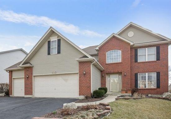 538 East Thornwood Drive, South Elgin, Illinois 60177
