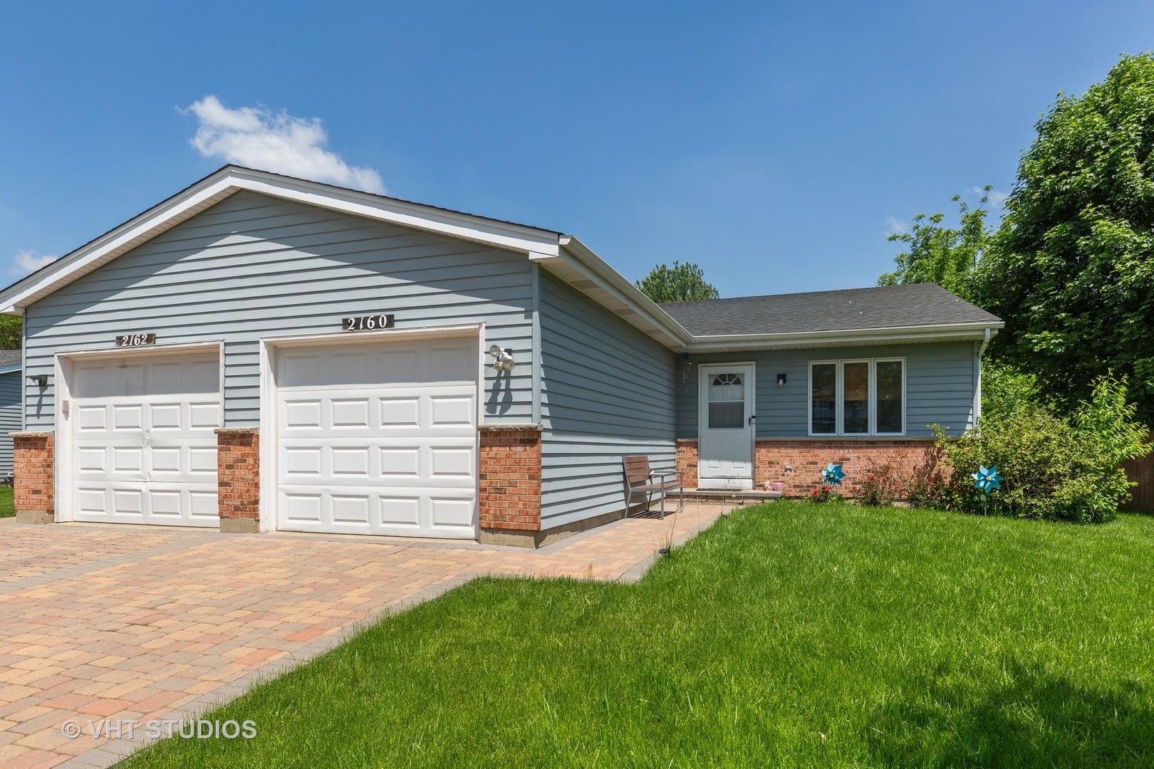 2160  Royal,  ELGIN, Illinois