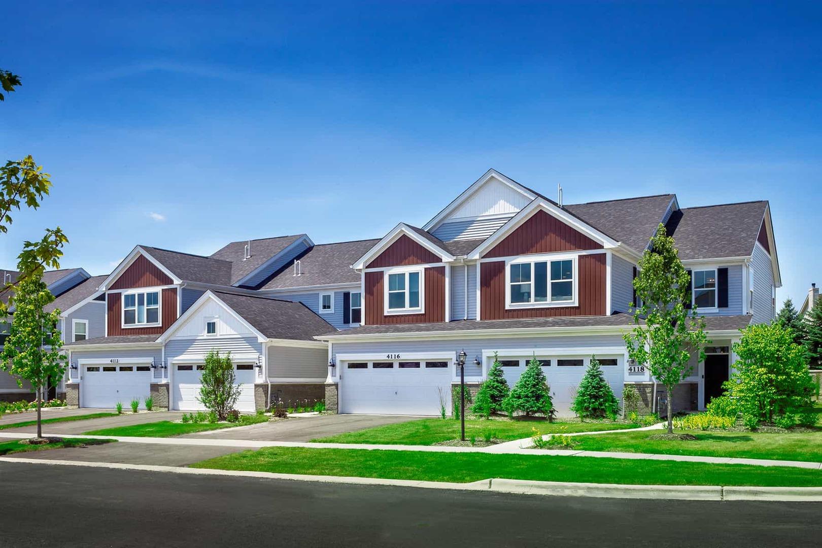 4195  Irving Lot #24.01,  Aurora, Illinois