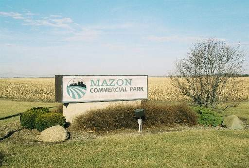 LOT 5 INDUSTRY Parkway, Mazon, IL 60444