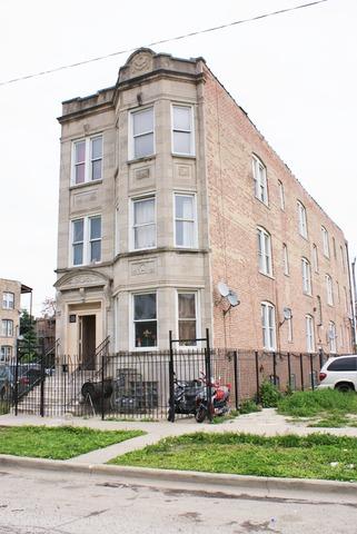 1131 S Mozart Street, Chicago, IL 60612