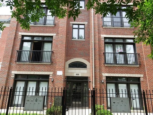 6620 S Kenwood Exterior Photo