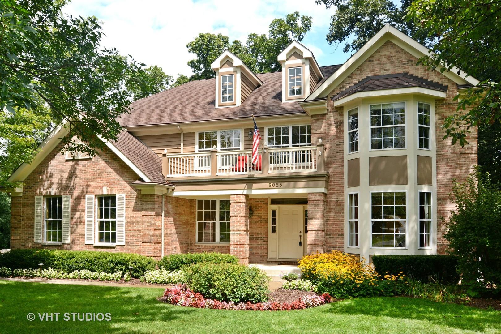 8055 Breckenridge Drive, Long Grove, Illinois 60047