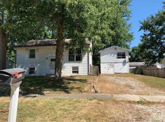 3106 Kimberly, Champaign, Illinois, 61821