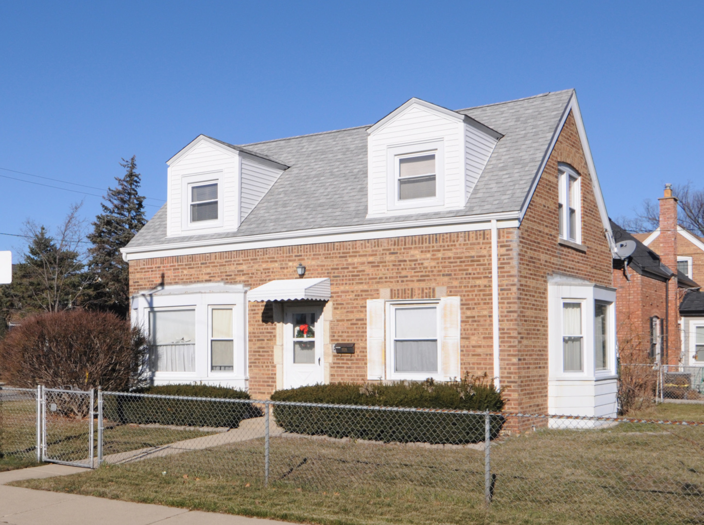 5805 N Canfield Exterior Photo