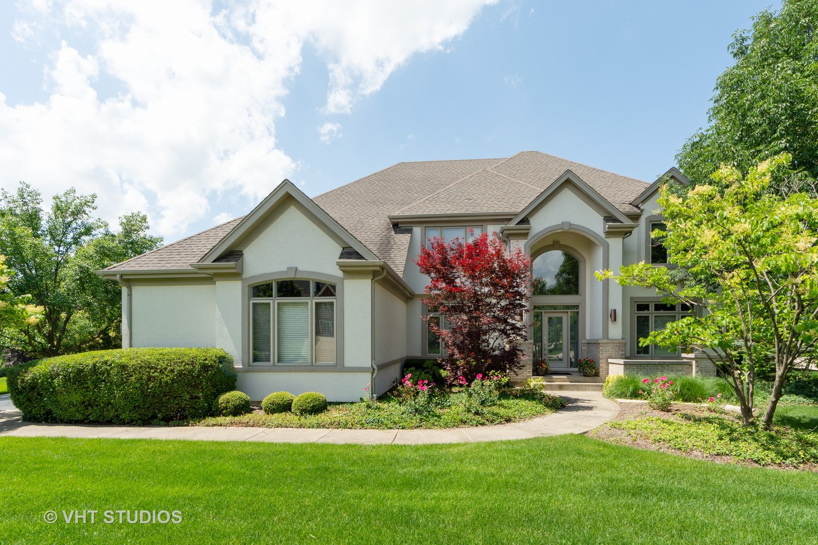 21418 North Meadowlark Court, Kildeer, Illinois 60047