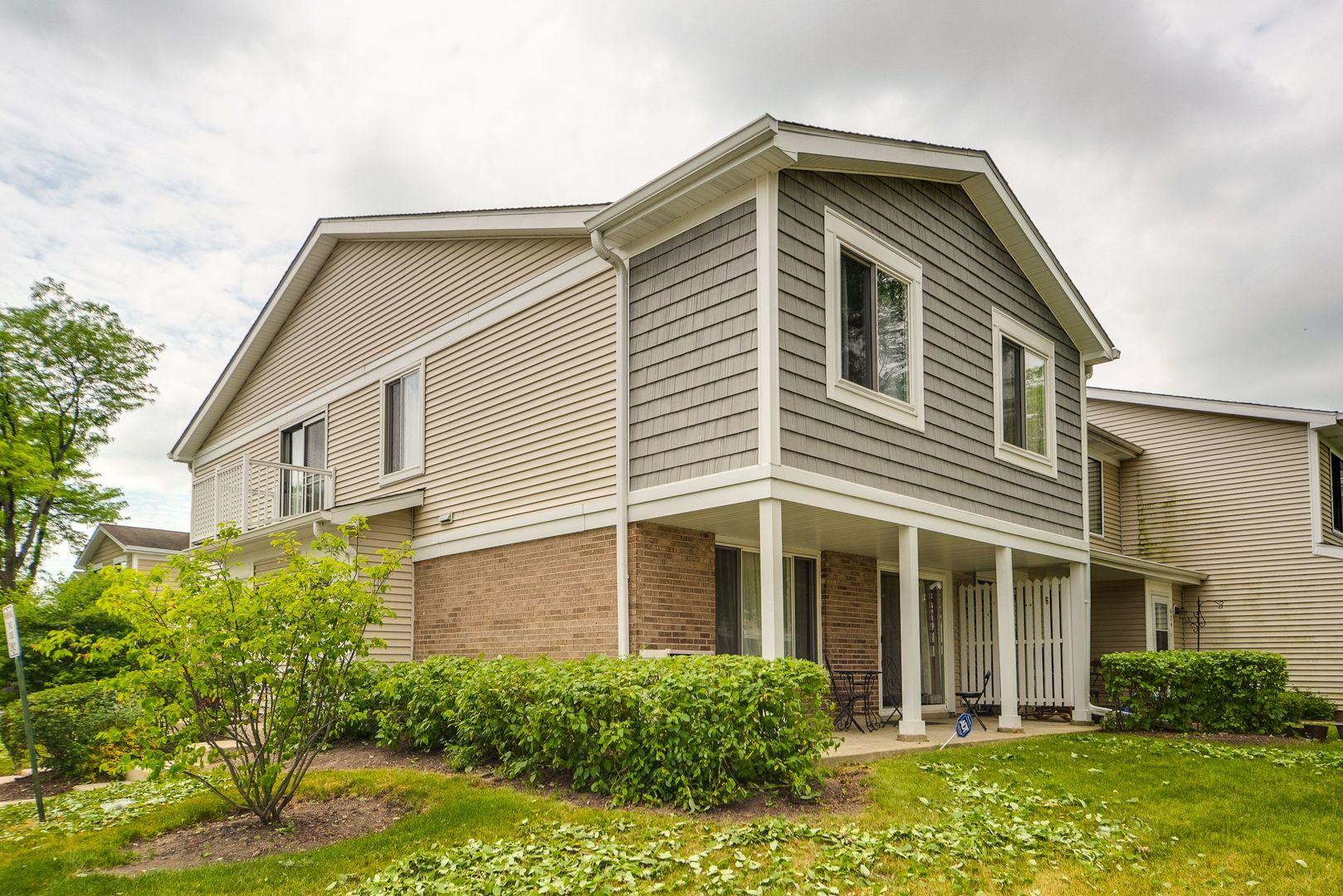 422 Stevenson Place, Unit 383, Vernon Hills, Il 60061
