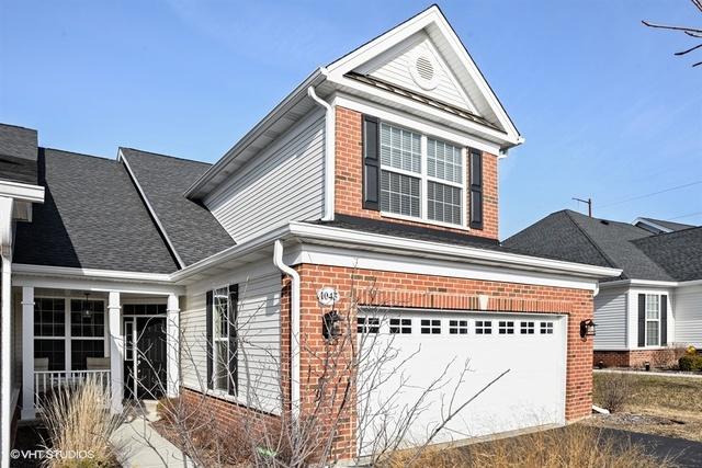 1043  Broadmoor,  ELGIN, Illinois