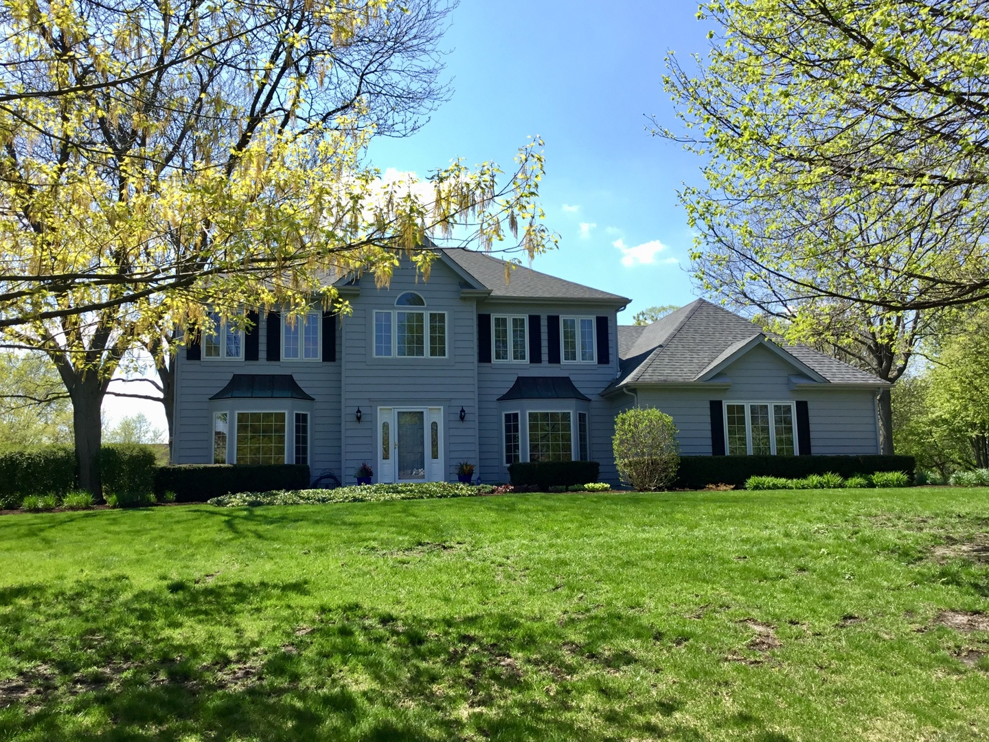 22249 Cambridge Drive, Kildeer, Illinois 60047