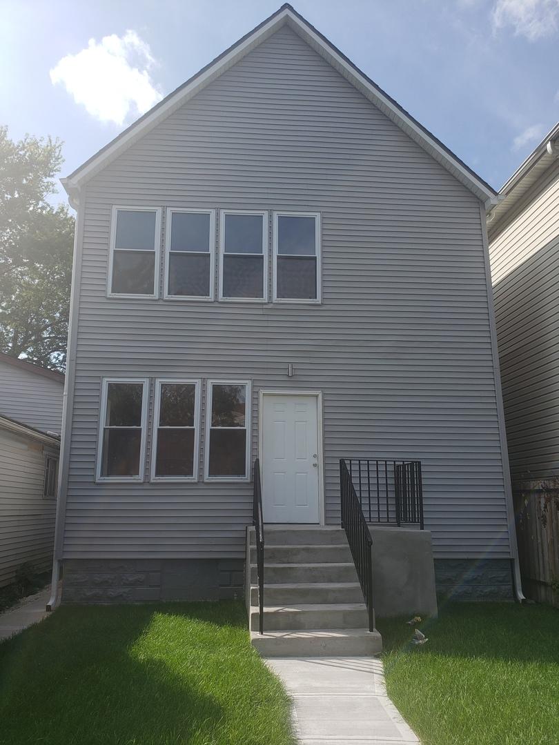 9128 S Greenwood Exterior Photo
