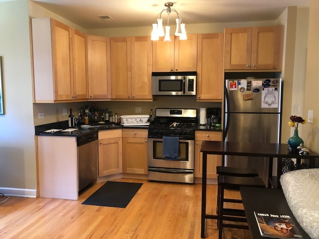 1625 West Fargo 2S, CHICAGO, Illinois, 60626