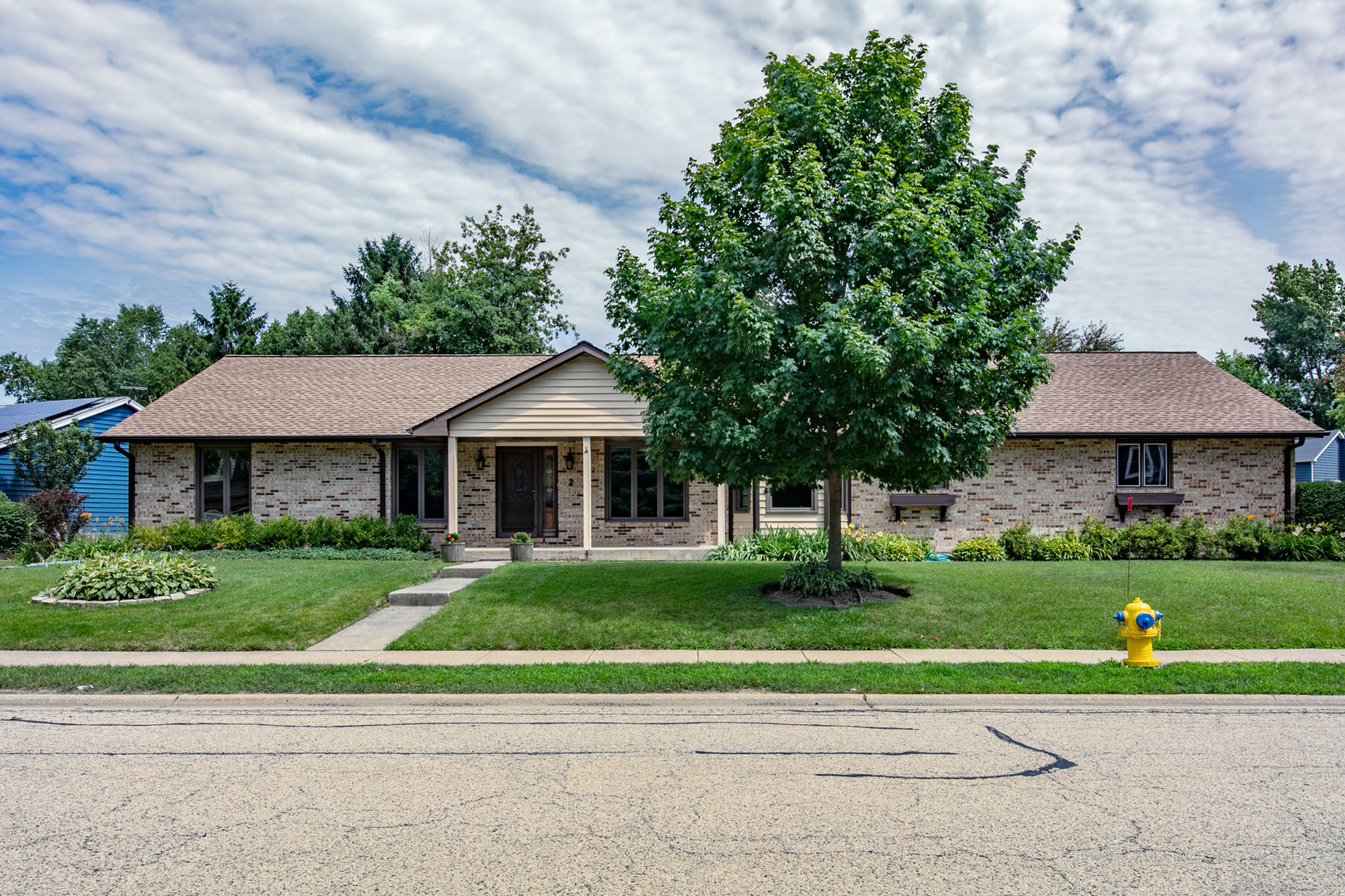 2 Portside, Third Lake, Illinois, 60030