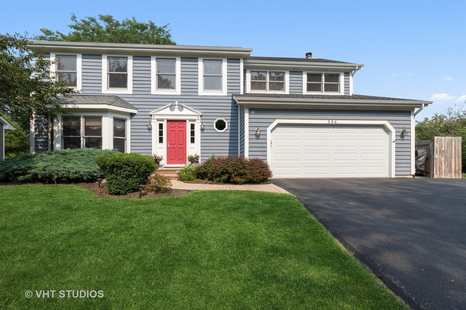 506 Laurie Court, Grayslake, Il 60030