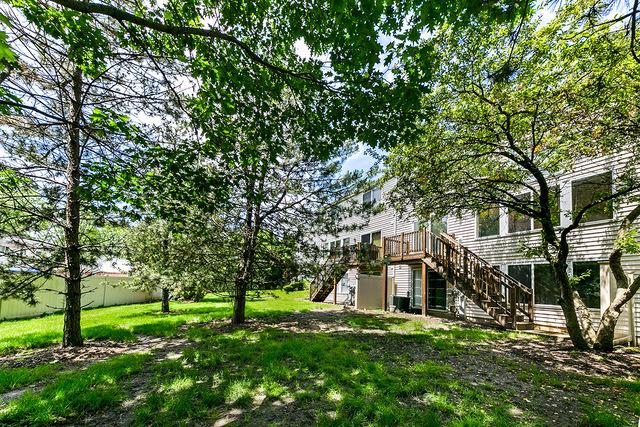 25 Cambridge, STREAMWOOD, Illinois, 60107