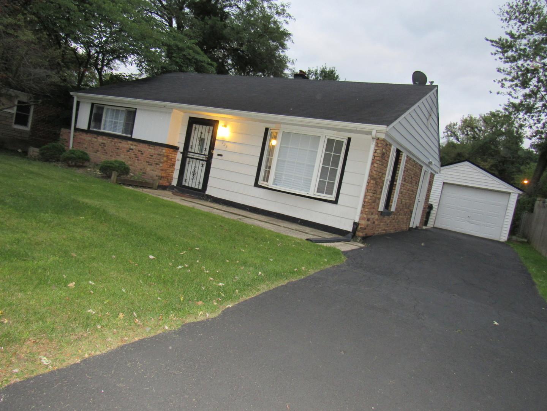 323 Osage, Park Forest, Illinois, 60466