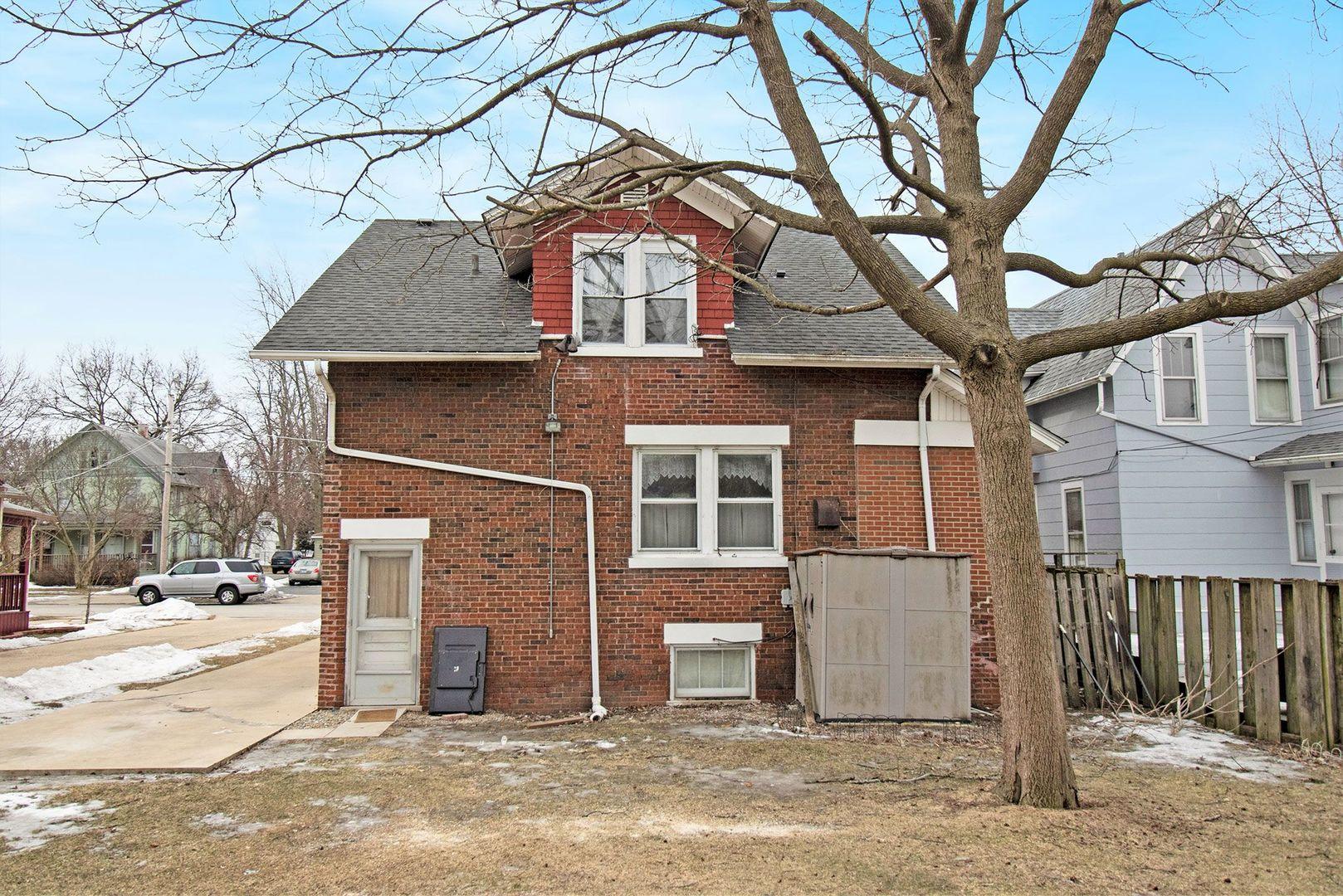 514 Hoyles, AURORA, Illinois, 60505