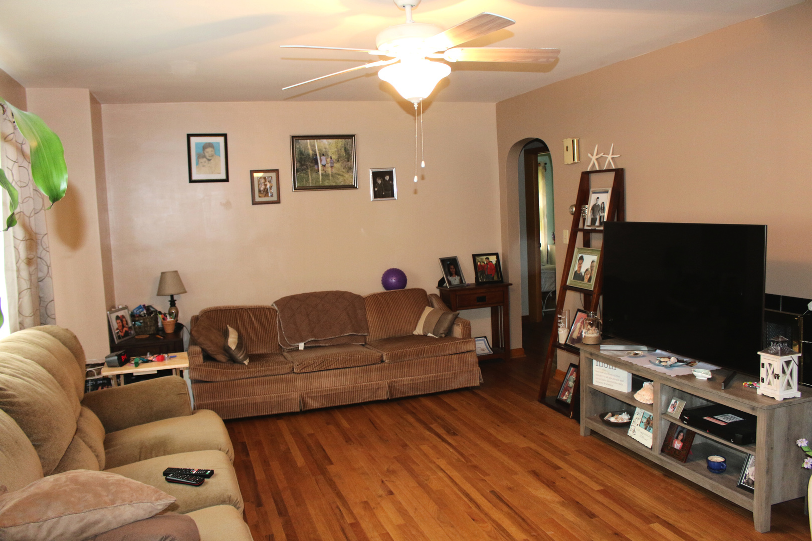 602 East 2nd, Gilman, Illinois, 60938