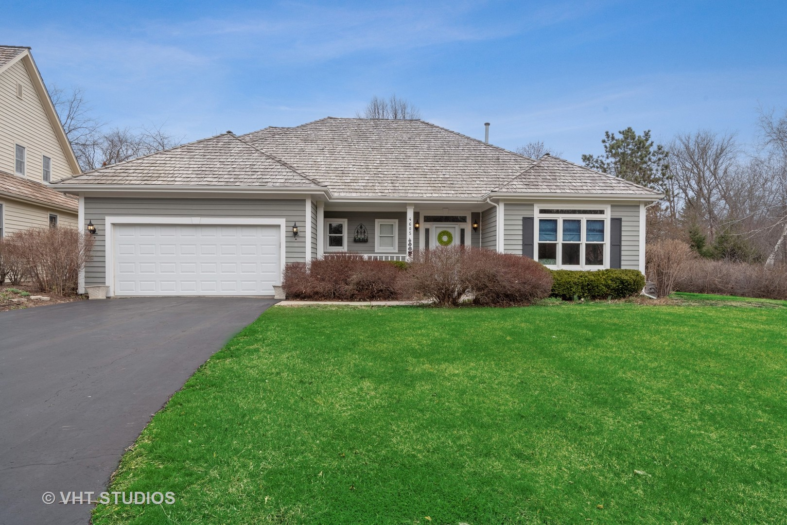 4605 Forest Way Circle, Long Grove, Illinois 60047