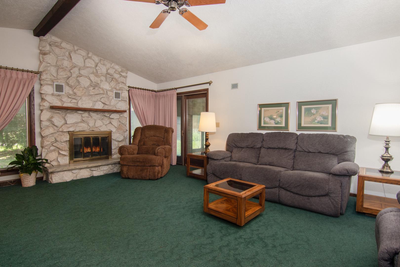 7518 Farmhome, CHERRY VALLEY, Illinois, 61016