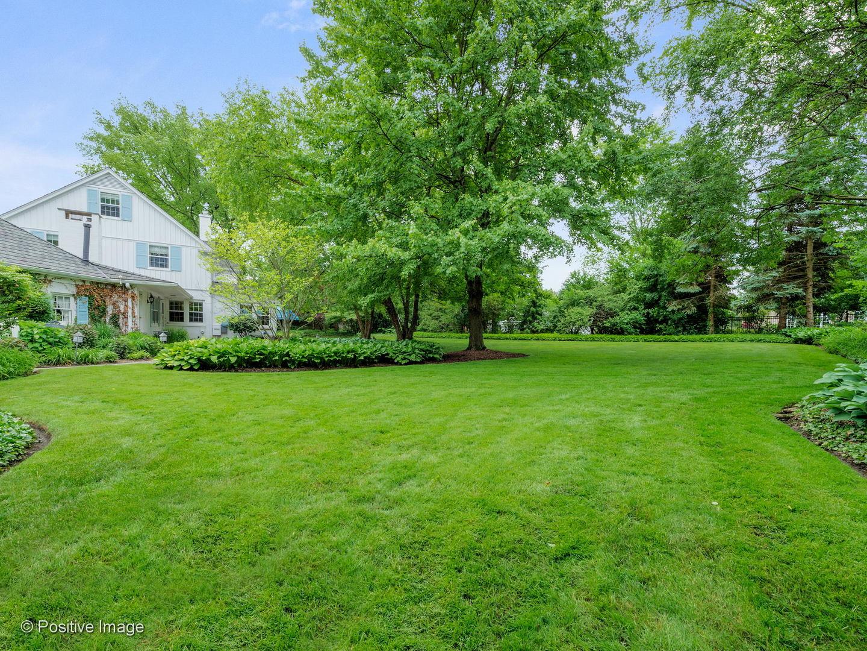 546 Dalewood, Hinsdale, Illinois, 60521