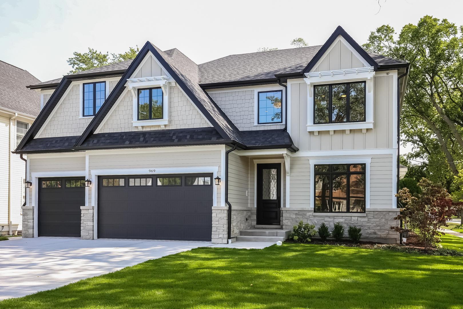 Homes for sale near jackson elementary school elementray for Elmhurst house