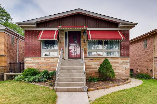 5506 N Mulligan Exterior Photo