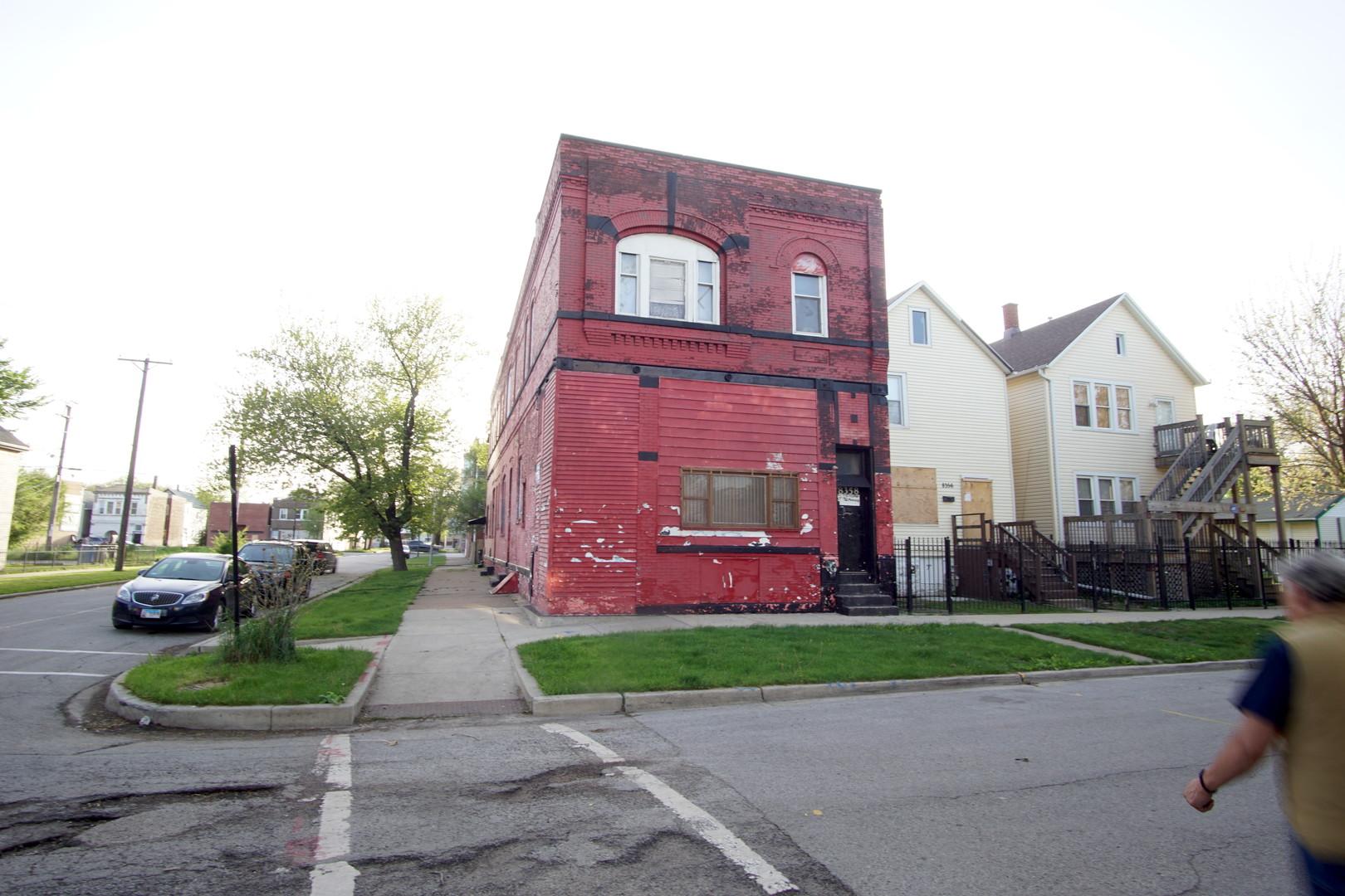 8358 S Buffalo Exterior Photo