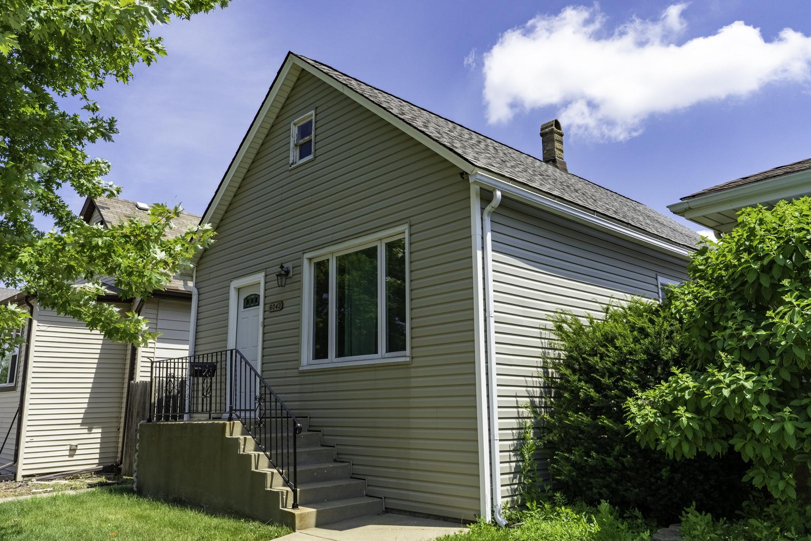 6043 S MASON Exterior Photo