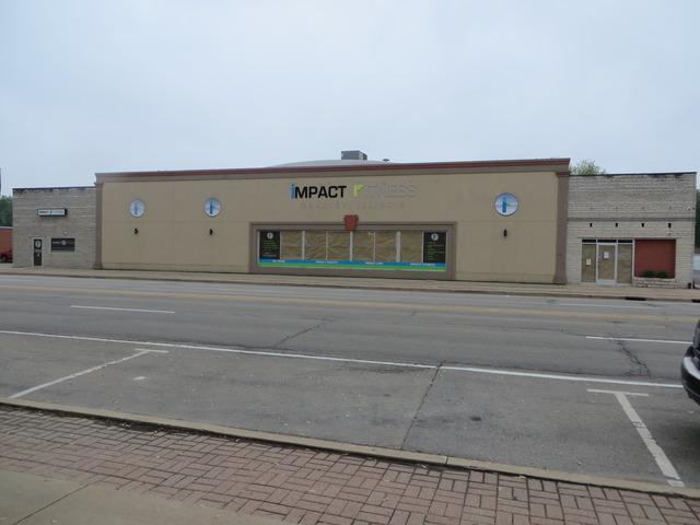 710 W Broadway Street, Bradley, IL 60915