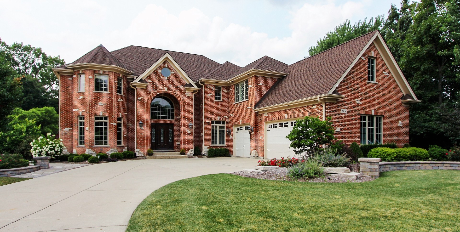205 Beech Drive, Lake Zurich, Illinois 60047