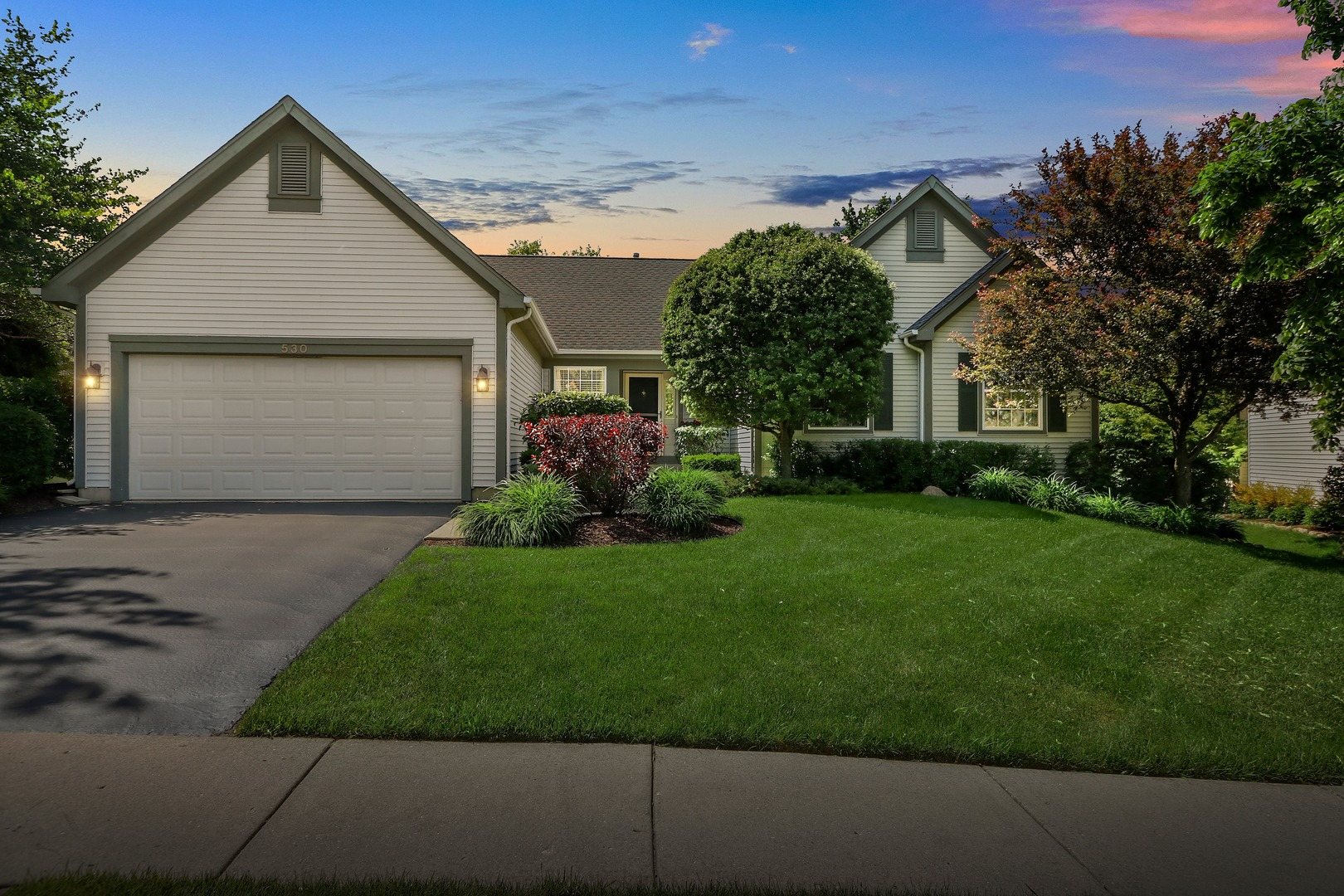 530 Huntington Circle, Lake Villa, Illinois 60046