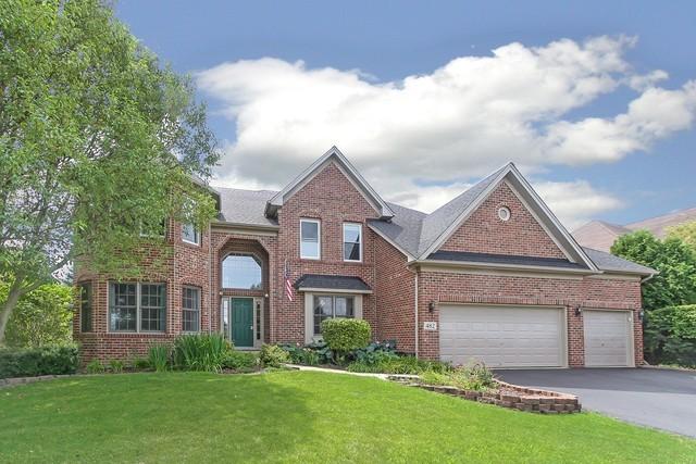 482 East Thornwood,  South Elgin, Illinois