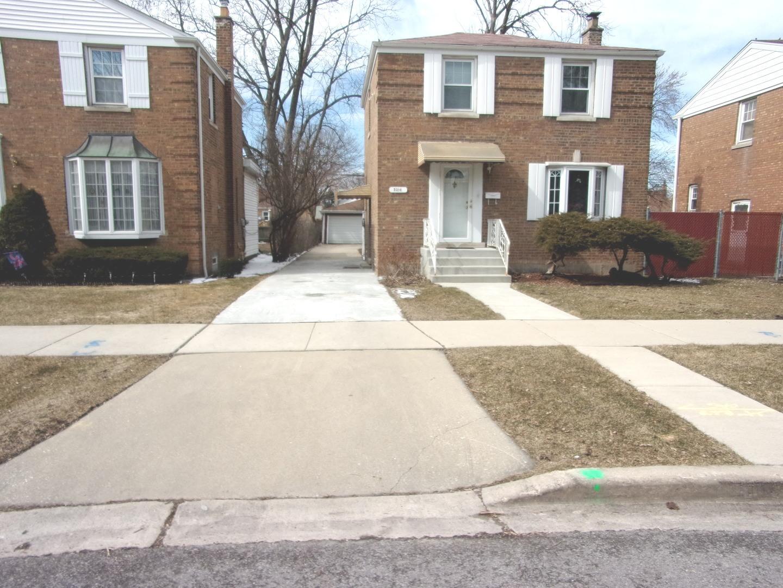 5316 S Oak Park Exterior Photo