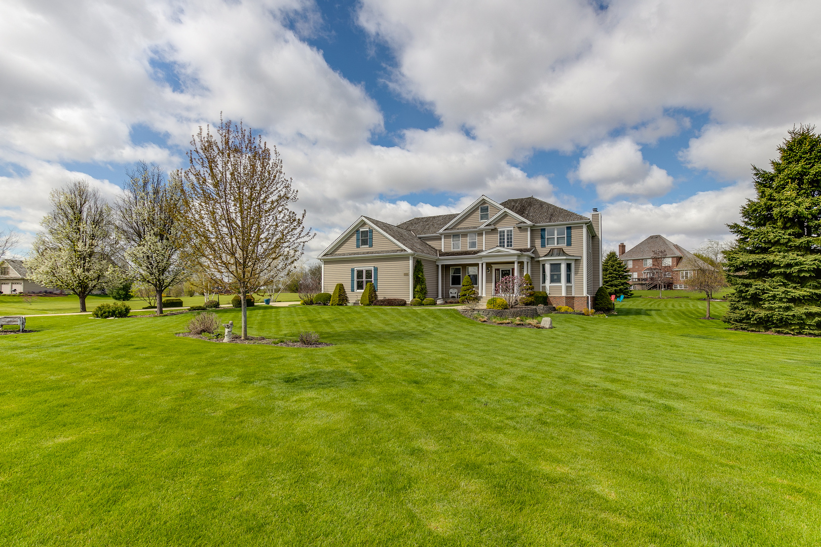 8219 Country Shire Lane, Spring Grove, Il 60081