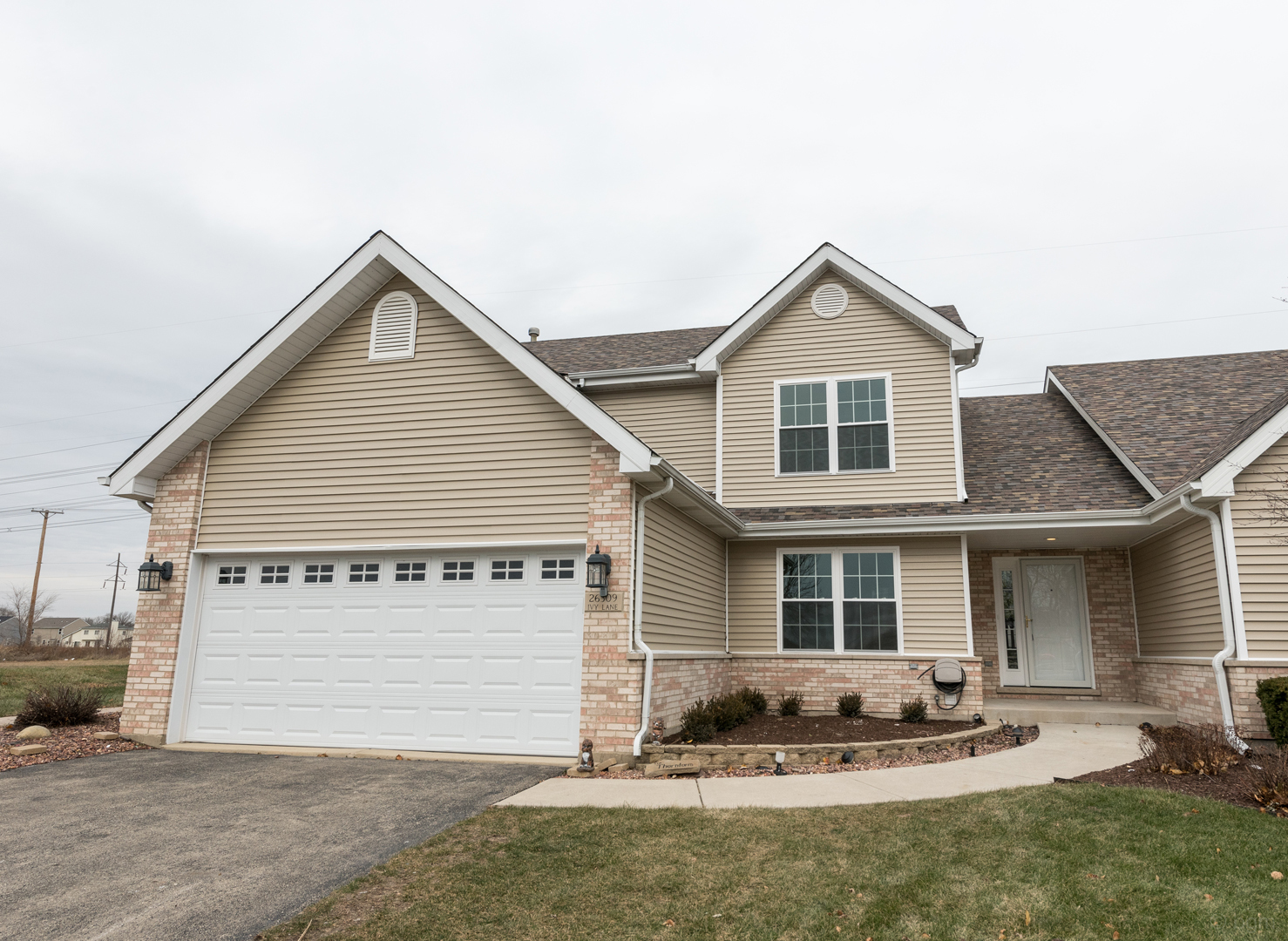 Property for sale at 26309 South Ivy Lane, Channahon,  IL 60410