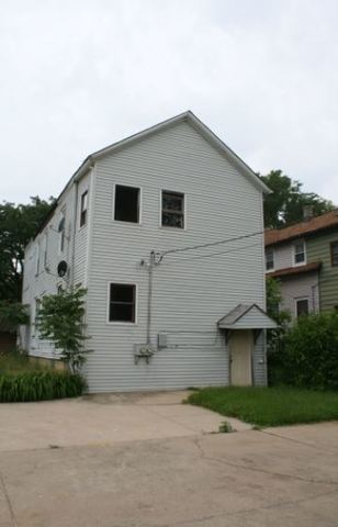 245 South 13th, Maywood, Illinois, 60153