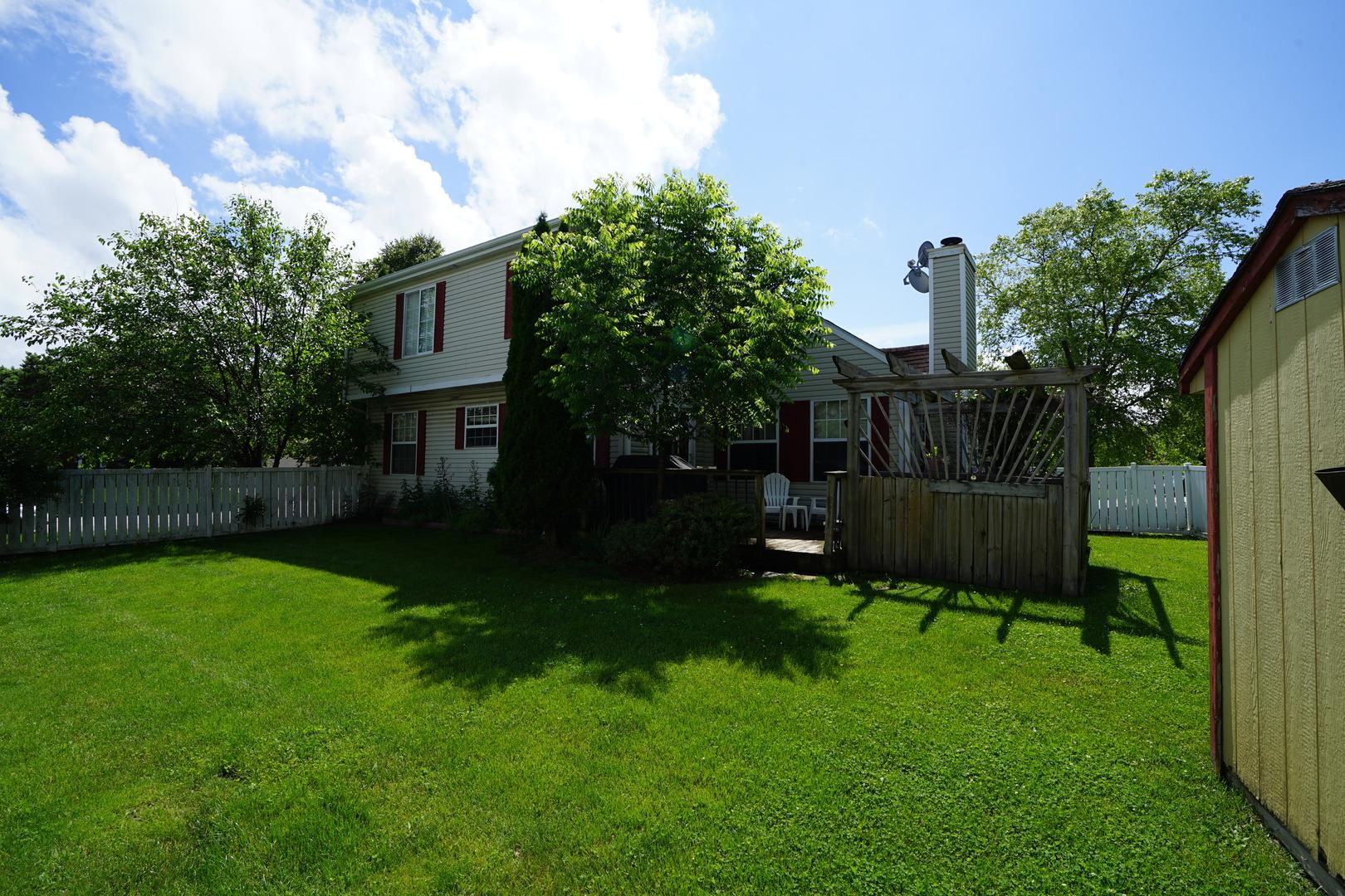 20 Buchanan, STREAMWOOD, Illinois, 60107