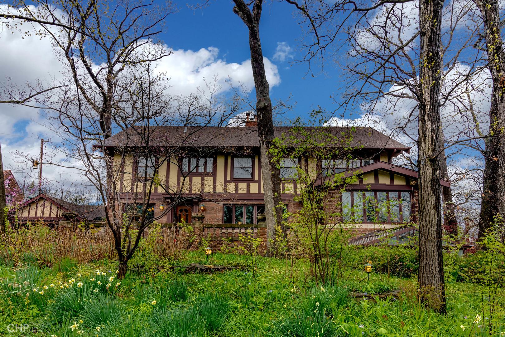 10520 S Longwood Exterior Photo