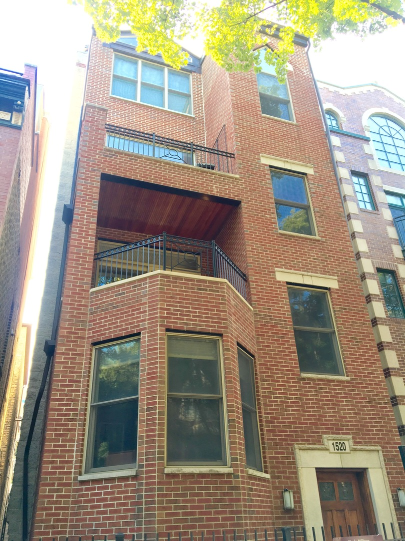 1520 N Cleveland Exterior Photo