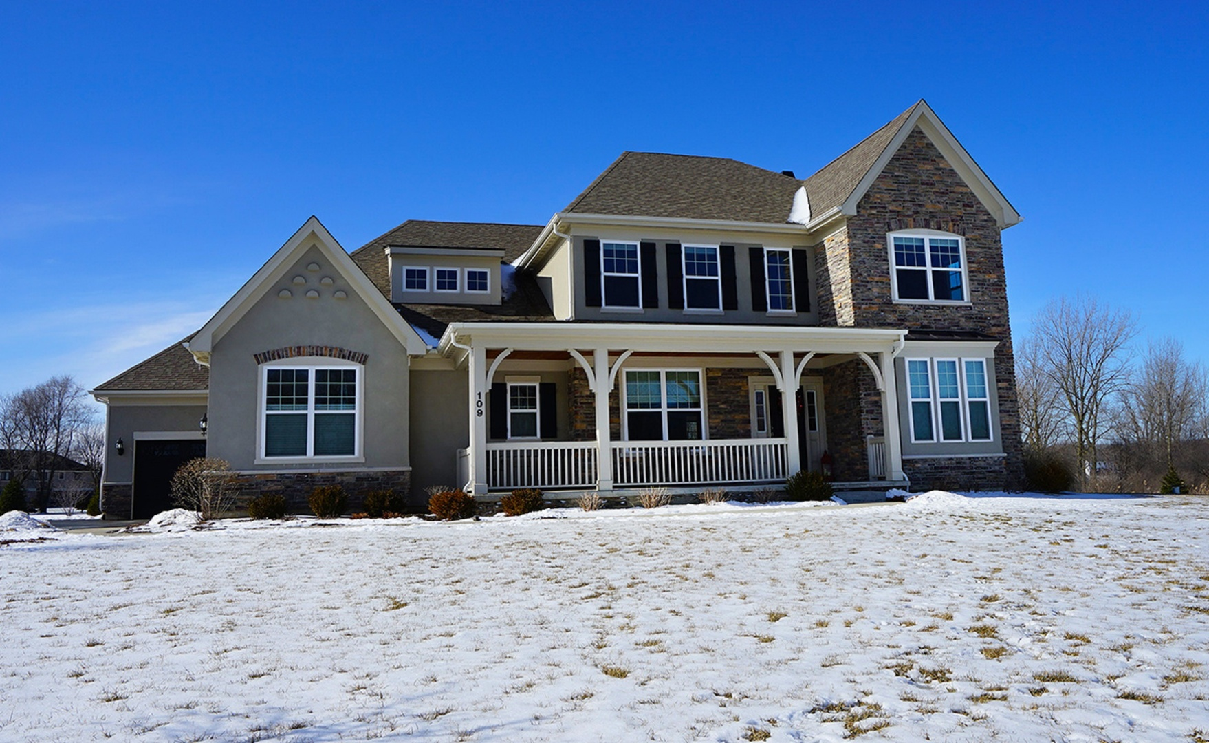 109 Equestrian Way, Hawthorn Woods, Illinois 60047