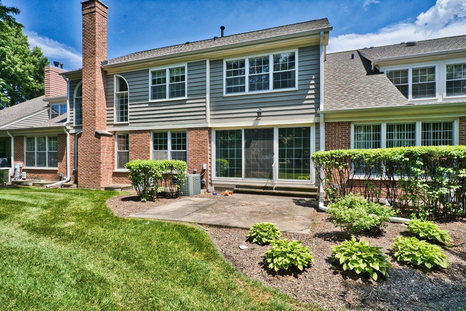 122 Cornell, Glenview, Illinois, 60026