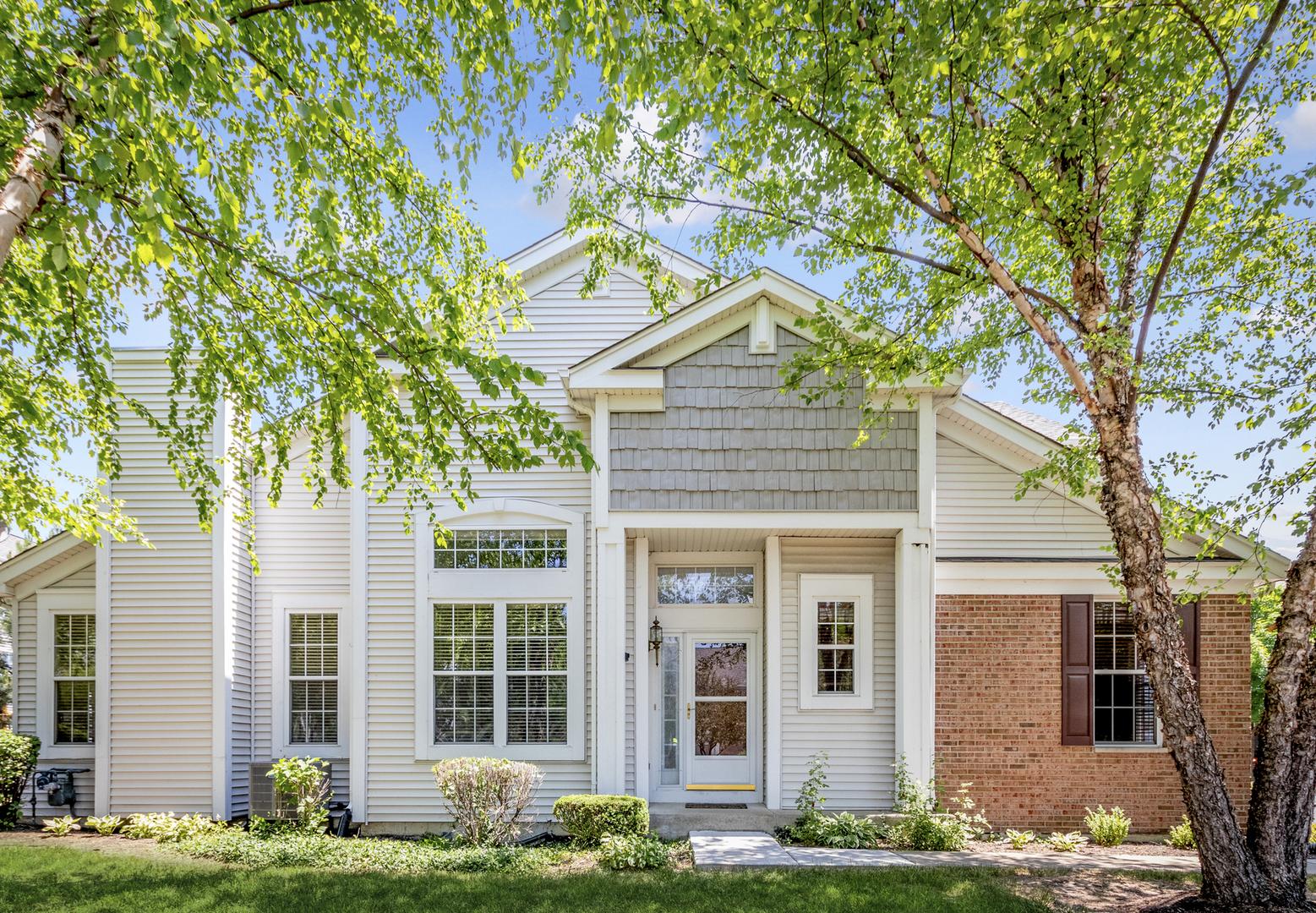 332  Wolcott,  Batavia, Illinois