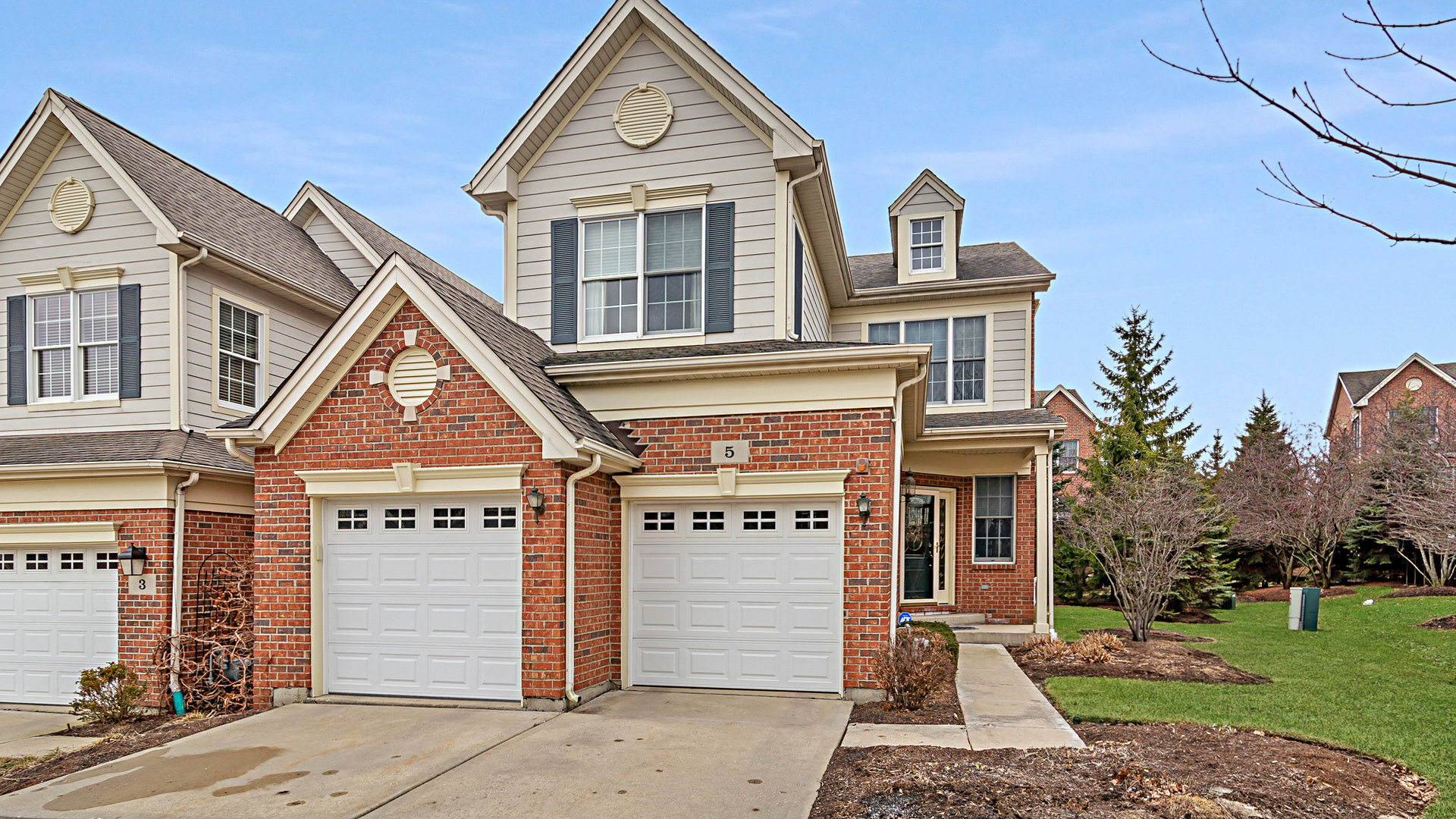 5 Winged Foot Drive, Hawthorn Woods, Il 60047