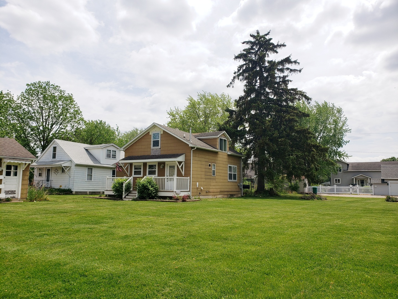 1407 W Sunnyside Drive, Johnsburg, Il 60051