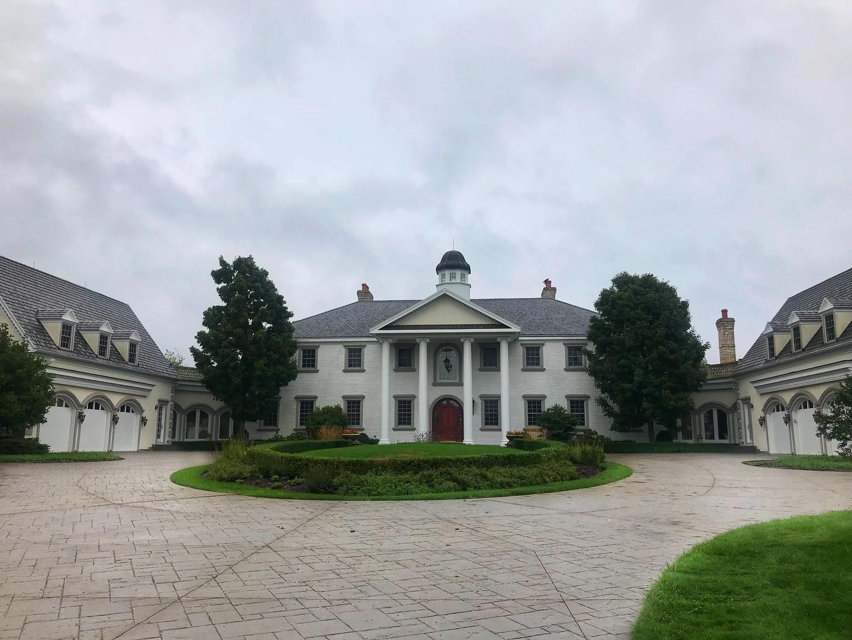 344 Old Sutton Road, Barrington, Illinois 60010