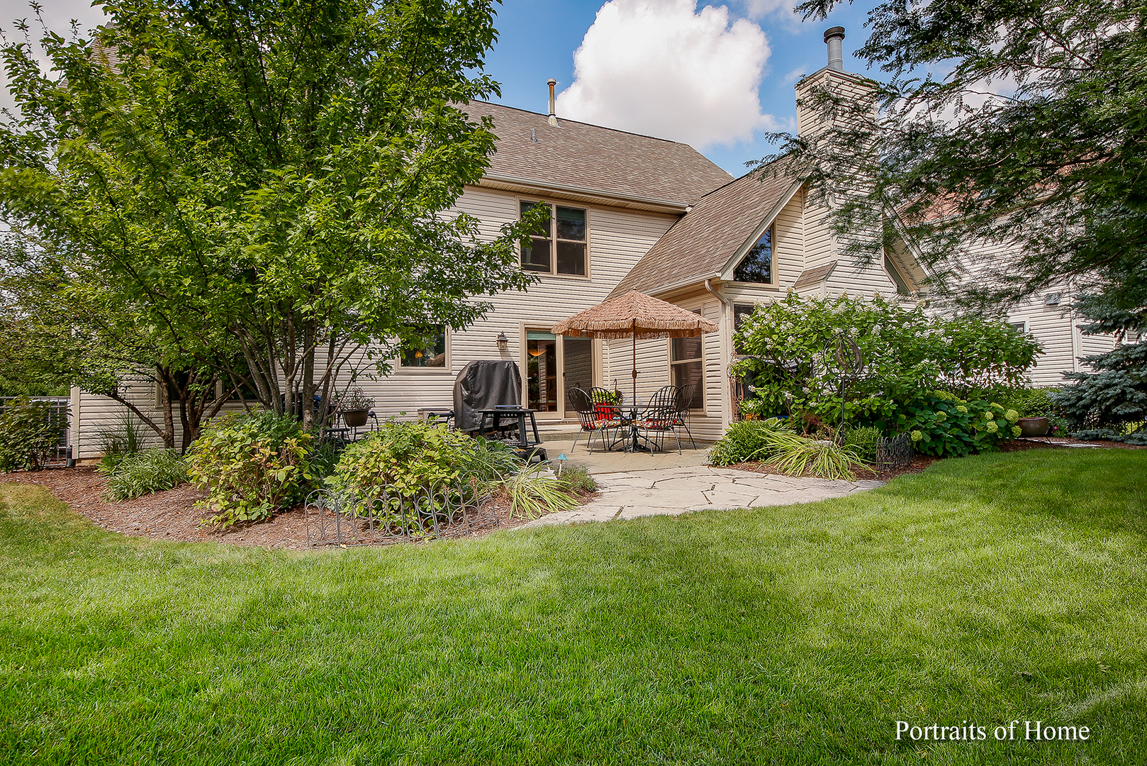 3143 Wild Meadow, AURORA, Illinois, 60504