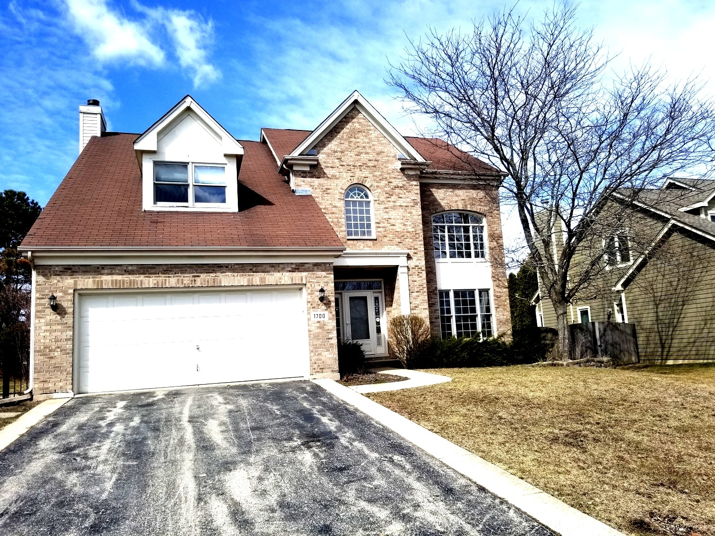 1700 Ambria Court   MUNDELEIN Illinois 60060