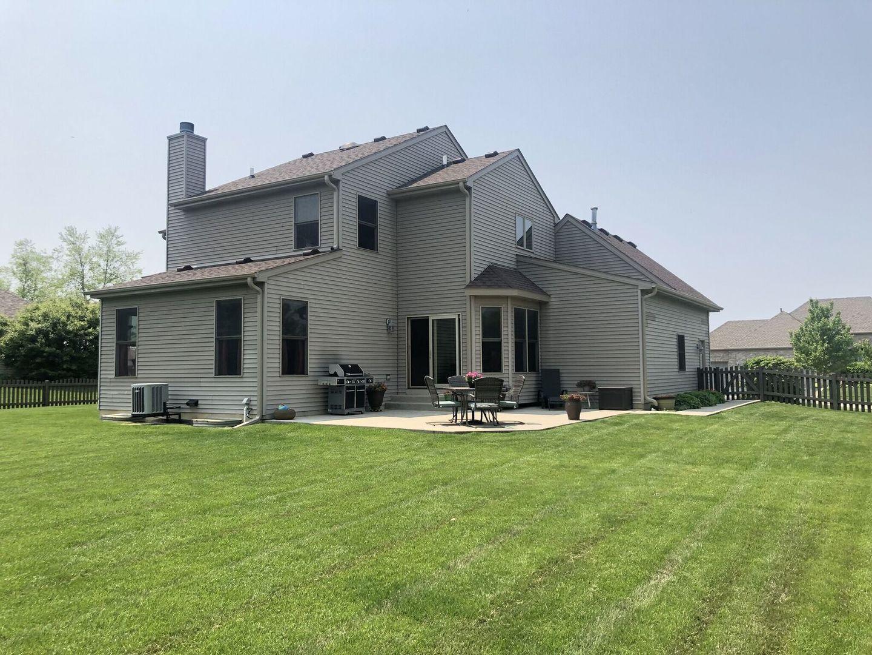 952 Red Hawk, ANTIOCH, Illinois, 60002