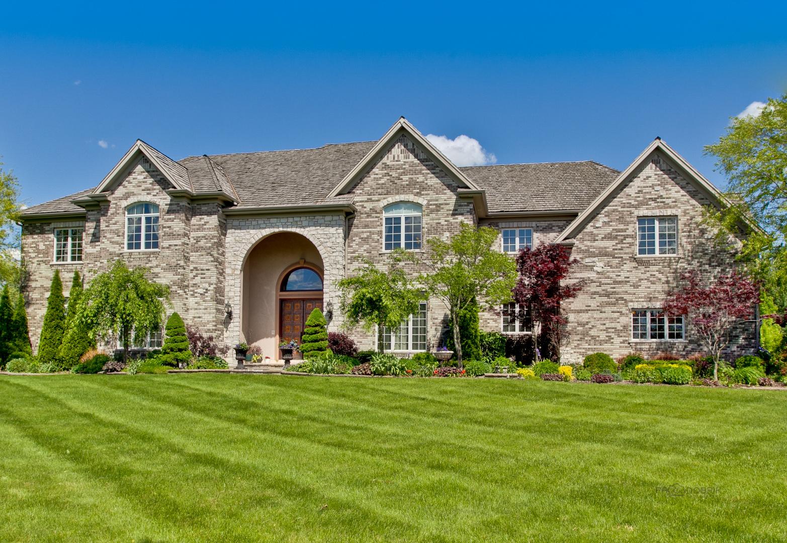 6870 Ellis Drive, Long Grove, Illinois 60047