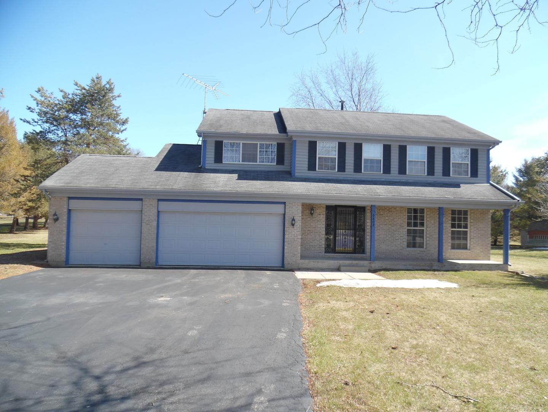 9802 Bonner Lane, Spring Grove, Illinois 60081